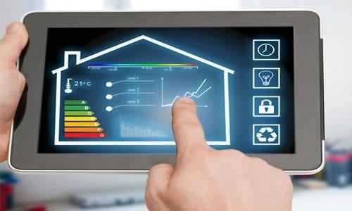 تصویر اچ ام ای سیستم هوشمند گرمایش مرکزی