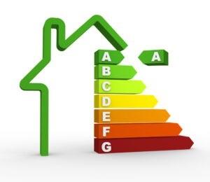 تصویر رده انرژی سیستم هوشمند گرمایش مرکزی