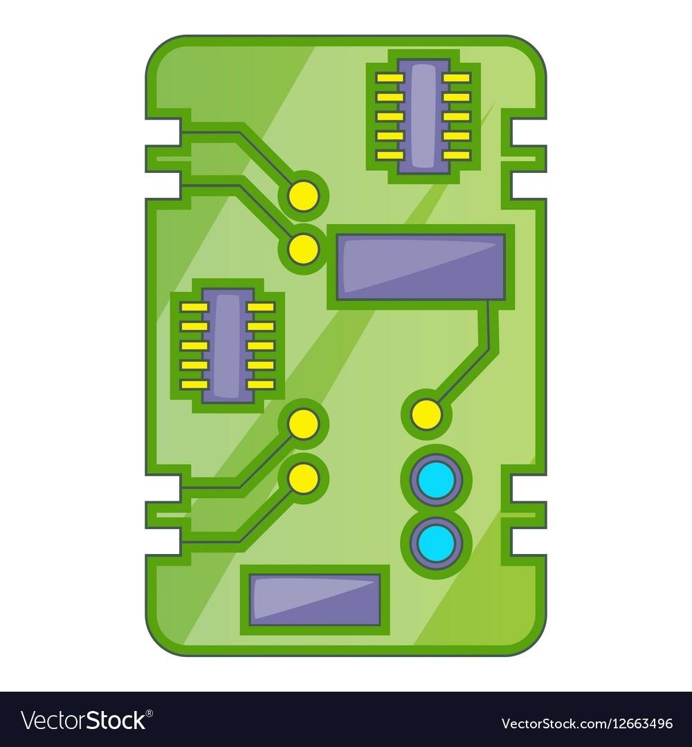 مونتاژ مدارات الکترونیک
