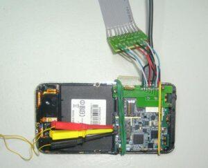 پروتکل جی تگ در موبایل